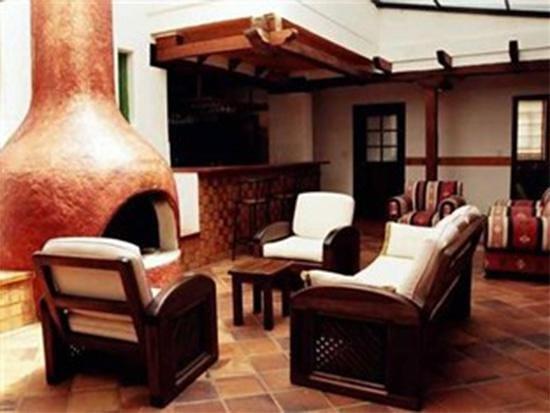 Hotel Acoma: Bar