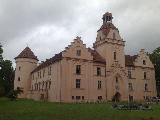 Edole Castle