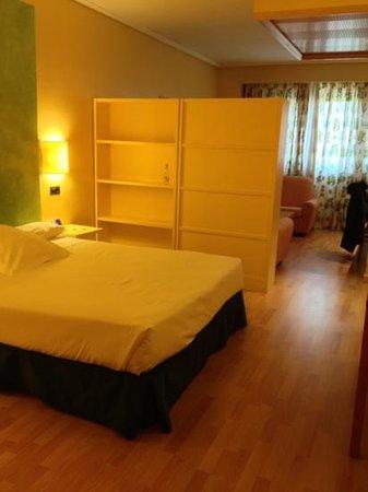 Hotel Pozuelo:                   camera singola