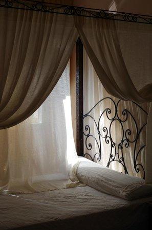 Casa Annasr:                   ベッド