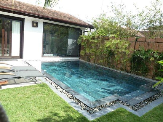 Fusion Maia Da Nang:                   Pool Villa