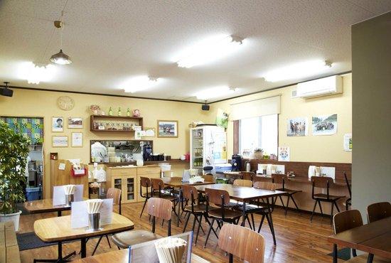 Chinese Restaurant Kumagai