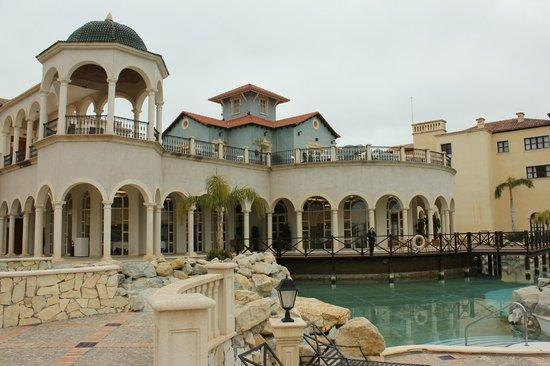 호텔 빌라이타나 웰니스 골프 앤드 비즈니스 선 사진