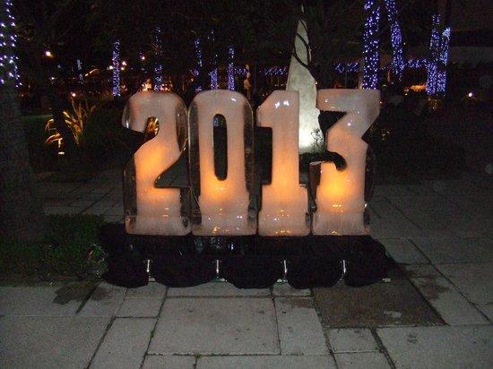 Sofitel Philippine Plaza Manila:                   New Years Eve