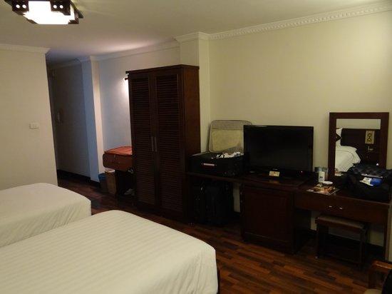 هانوي جيست هاوس:                                     Superior Room                                  