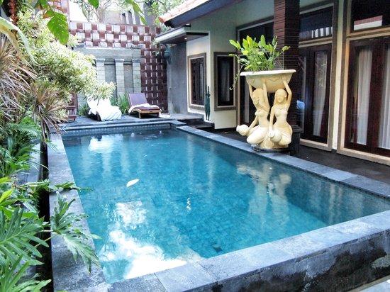 The Bali Dream Suite Villa:                                     dream villa 2