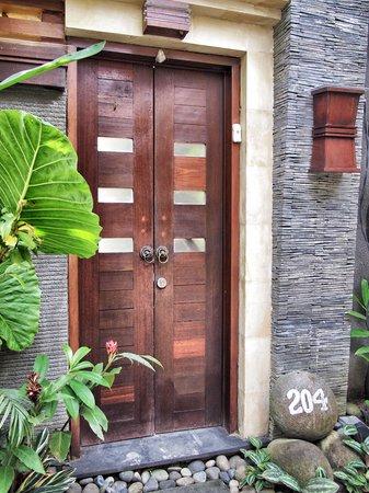 Bali Dream Suite Villa:                                     dream suite
