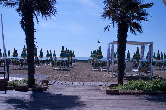 Verde Mare club