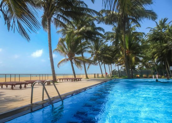 Photo of Camelot Beach Hotel Negombo