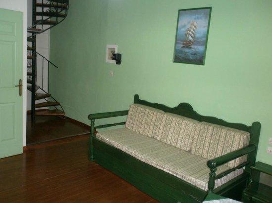 Anastasia Apartments : Apartment No2 1st Floor