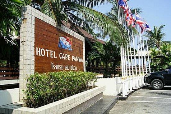 Cape Panwa Hotel, Phuket, THA
