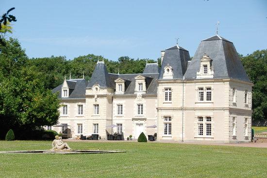 Chateau de Jalnay