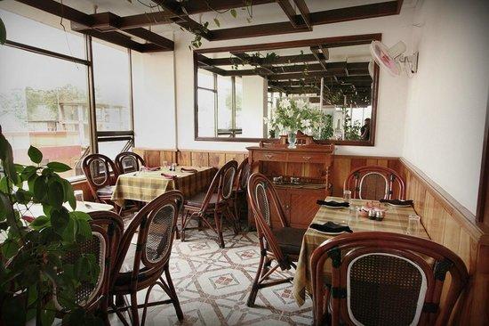 La Galerie Restaurant: La Galerie