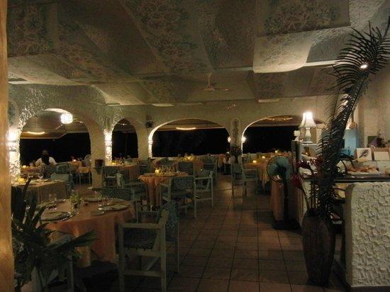 La Scala Restaurant:                   ristorante