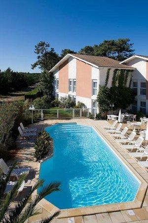 Hotel La Forestiere
