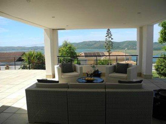 Gemütlich. - Villa Afrikana Guest Suites