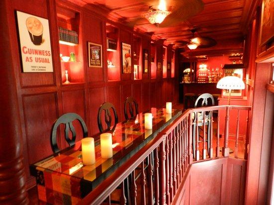Ohi'a Park Estate: English Pub
