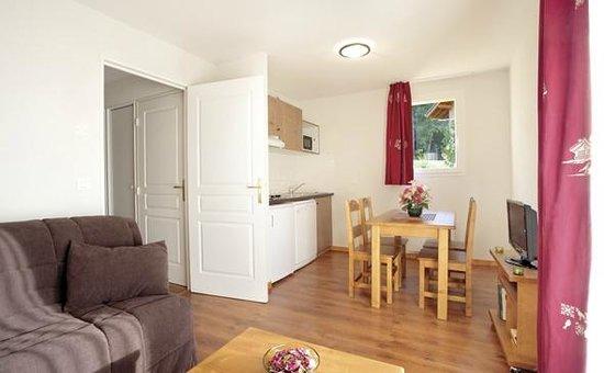 Park and Suites Evian Lugrin: Park&Suites Village Evian Lugrin - 1-bedroom Apartment