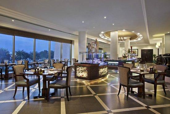 La Terrazza Abu Dhabi Restaurant Reviews Photos
