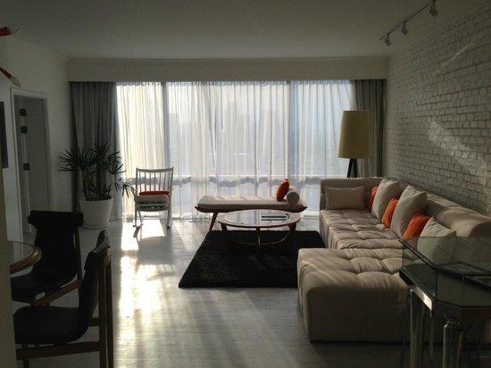 풀만 방콕 호텔 G 사진
