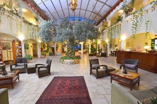 Amirey Hagalil Boutique Hotel