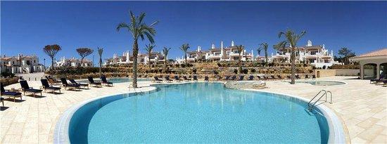 Dunas Douradas Beach Club: resort