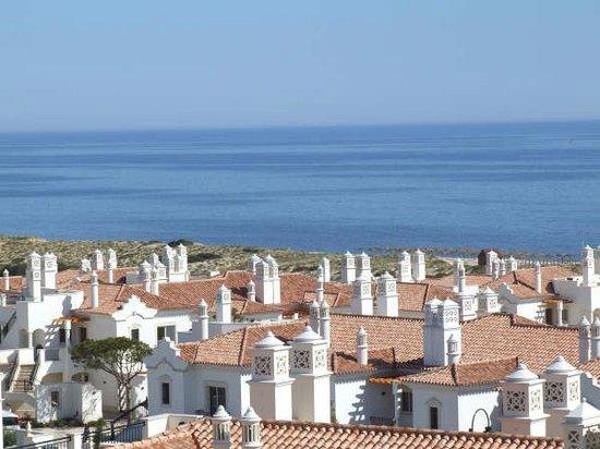 Dunas Douradas Beach Club : terrace view