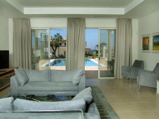 Dunas Douradas Beach Club : room
