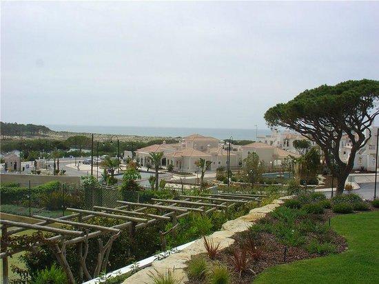 Dunas Douradas Beach Club : garden