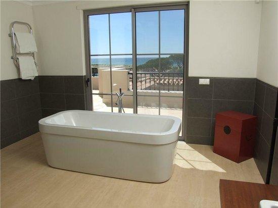 Dunas Douradas Beach Club : Bathroom