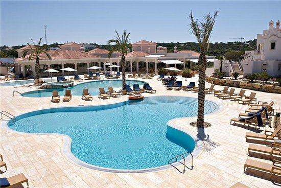 Dunas Douradas Beach Club: resort pool