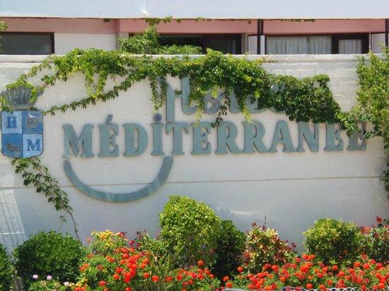 Mediterranee Hotel: Hotel
