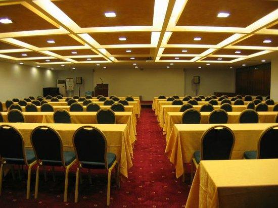 Mediterranee Hotel: Conference Room