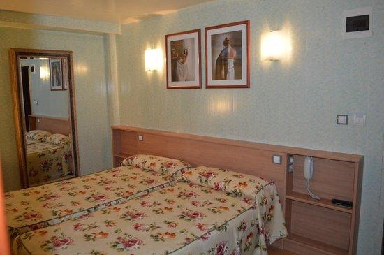 Hotel Bedoya: Habitacion Bedoya