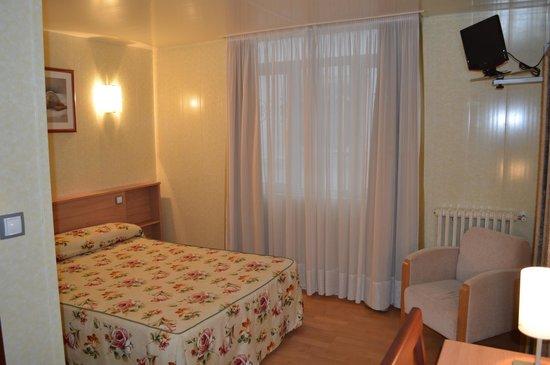 Hotel Bedoya : Habitacion Bedoya