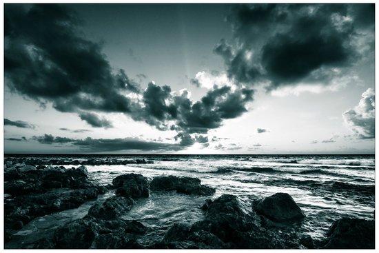 Las Villas Akumal:                   Sonnenaufgang am Strand (100m nördlich der Anlage)