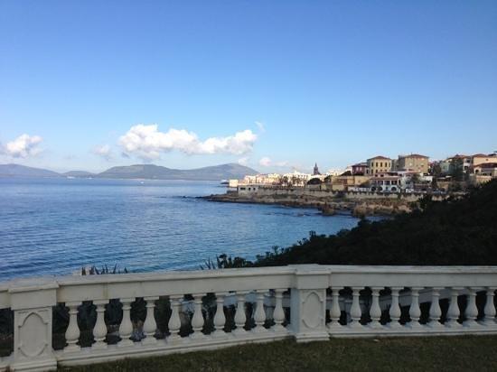 Villa Las Tronas Hotel  & Spa :                   scorcio