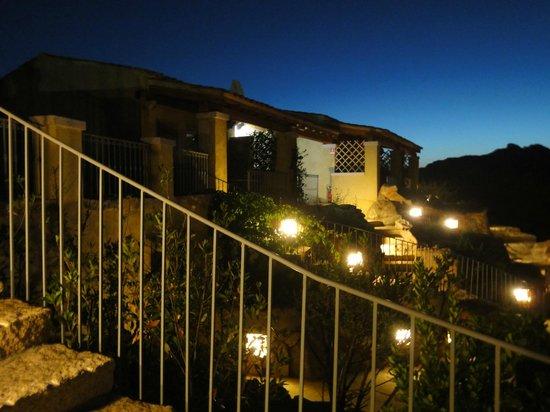 Hotel Li Finistreddi:                   camere