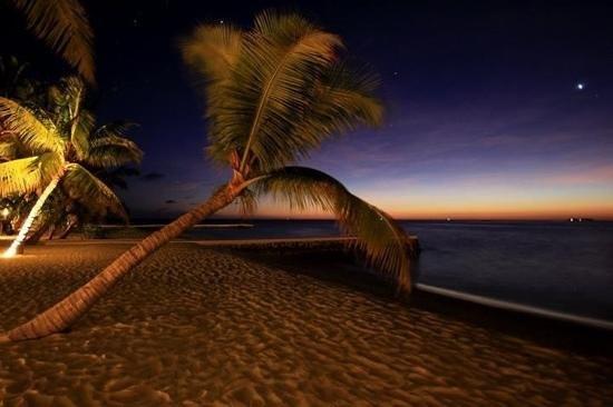 VOI Dhiggiri Resort:                   serate indimenticabili