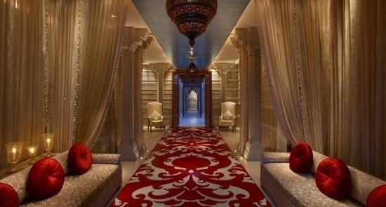 ITC Mughal, Agra: Enter another world !!!