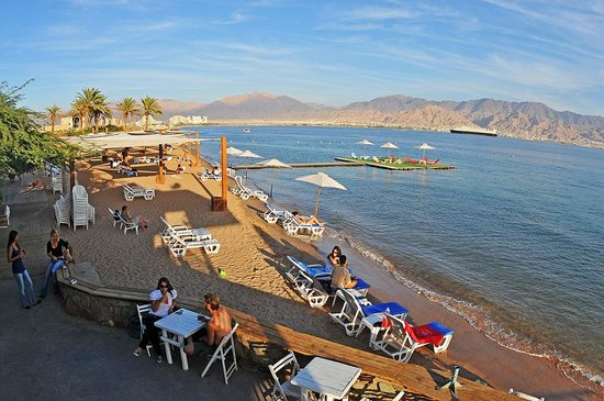 Eilat, Israel: getlstd_property_photo