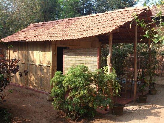 Sevas Huts & Cabanas:                   Sevas Huts and Cabanas
