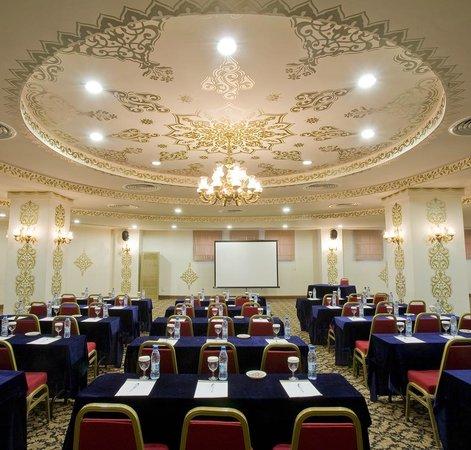 Green Park Bostanci: Meeting Room