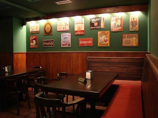 MacLaren's Irish Pub, Tbilisi - Restaurant Reviews, Phone ...