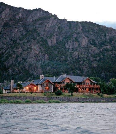 Trevelin, Αργεντινή: Frente de Sendero Lodge