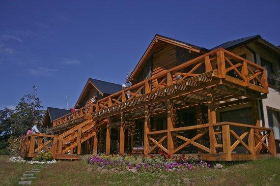 Sendero Lodge