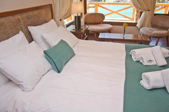 Sendero Lodge: Suite