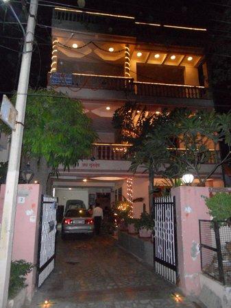 Rajputana Guest House Jaipur : Rajputana Guest House