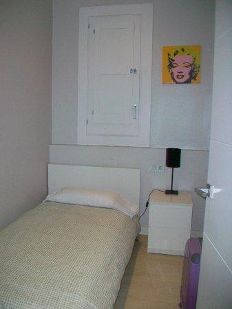 Apartments BarcelonaGo:                   cameretta singola