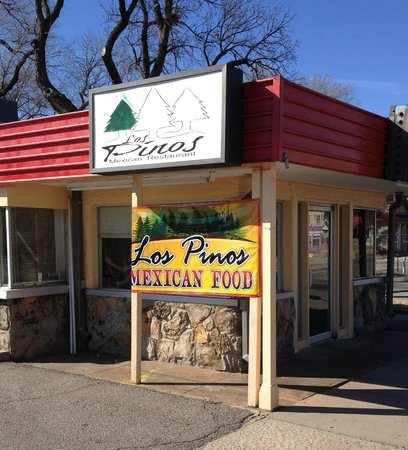 Great Food Review Of Los Pinos Mexican Restaurant